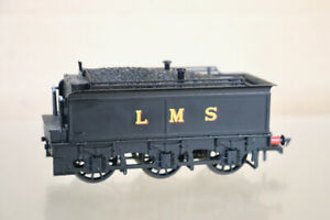 BACHMANN 31-880 DCC FITTED TENDER for LMS 0-6-0 CLASS 4F LOCOMOTIVE 3851 nz