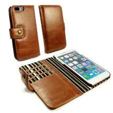 Étuis, housses et coques marron iPhone 7 pour téléphone mobile et assistant personnel (PDA)