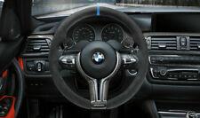 Genuine BMW M2 M Performance Matt Carbon Steering Wheel Trim 32302413480