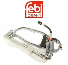 For BMW E53 X5 Front Driver Left Outside Door Handle Carrier Assembly Febi