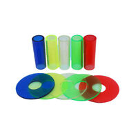 Arcade Colorful Sanwa JLF-CD Shaft and Dust Cover Set to protect Sanwa Joysticks