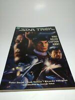 Star Trek: Who Killed Captain Kirk? DC Comics January 1993
