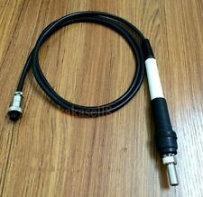 Soldering iron Station Handle welding connector for HAKKO T12 + air head plug