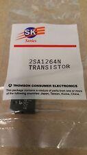 2SA1264N Original New Toshiba Transistor A1264N ECG 37 / NTG 37
