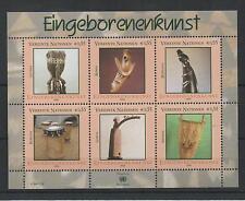 B223 VN Wenen Blok 20 postfris  Kunst