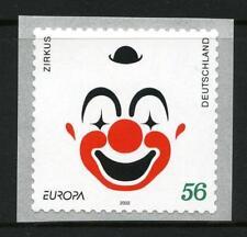 Europa cept 2002 Duitsland 2272 zelfklevend - MNH cat waarde € 3