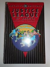 Justice League of America Vol. 3 by Dc Comics