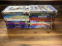 20 Disney DVD's Cars Finding Nemo Monsters Inc 101 Dalmatians The incredibles