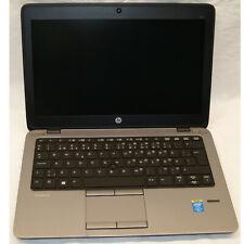 Laptop HP Elitebook 820 G1 Core i7-4600U 2.1GHz 12,5 Zoll 128 SSD Bluetooth Cam