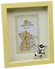 Children's Silver Photo & Picture Frames