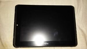 Fujitsu STYLISTIC Q550 SCREEN WITH DIGITIZER, Touch SCREEN - ONLY THE SCREEN W/T
