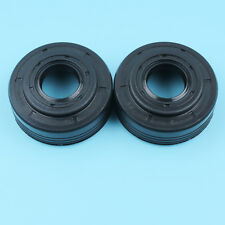 Crankshaft Crank Oil Seal Set for HUSQVARNA 240 236 235 142 141 136 137 Chainsaw
