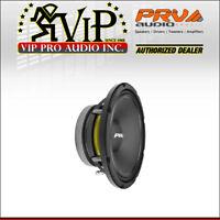 "PRV Audio 10MB800FT Pro 10"" Midbass FORTE Car Audio Speaker 800 Watts 8-Ohms NEW"