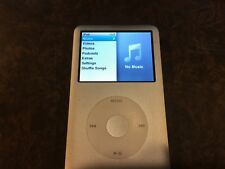APPLE IPOD 80 GB Silver Gray A1238