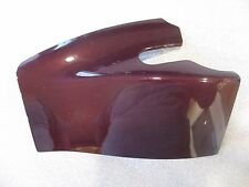 95-96 Right Fender Cover Royal Purple Magenta GL1500 Goldwing 1500 Gold Wing SE