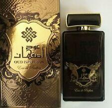 Oud Isphahan 100ml By Ard Al Zaafaran Agarwood Rose Patchouli Sandalwood Amber