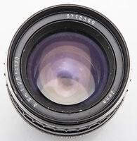 Carl Zeiss Jena Bm 2,8/120 1:2.8 2.8 120mm - Pentacon Six