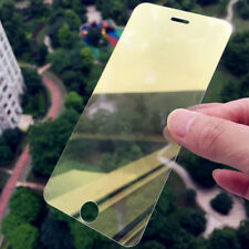 0.26mm 3D Mirror Color Changing Temper Glass Screen Film Protector for iPhone X