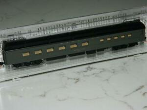 Micro-Trains 146 00 040 ATSF Pullman/Passenger/Diner Car, HvyWgt  Rd#1403 NOS