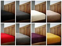Luxury Teddy Bear Fleece Cozy Warm Fitted Bed Sheet Mattress Cover