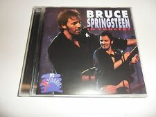 CD  Bruce Springsteen - In Concert (Plugged)