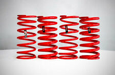 [Kspeed](Fits: HYUNDAI Veloster) Storm Lower Spring Down Coil Spring 4EA 1SET