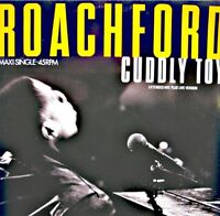 ++ROACHFORD cuddly toy/lions den MAXI 1988 CBS RARE EX++