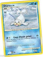 Pokemon  n° 97/123 - OTARIA niveau 18 - PV60