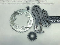 Yamaha MT10 MT-10 FZ-10 (1) 16' Front and Rear Sprockets Chain