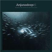 Anjunadeep 05 - James Grant & Jody Wisternhoff  (2 X CD ' New & Sealed)