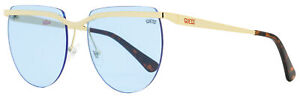 Guess Oval Sunglasses GU8203 32V Gold/Havana 59mm 8203
