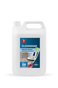LTP Floorshine Cleaner For Tiles and Stone 5 litre