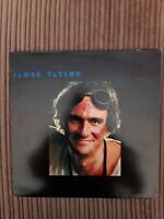 JAMES TAYLOR - Dad loves his work- Vinyl lp SCBS86131  A1 B1  UK  EXCELLENT VINY