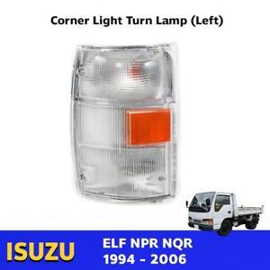LH Corner Light Indicator Lamp Fit Isuzu Elf N-Series NPR NQR Truck 1994-06 EBSH