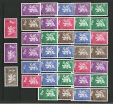 FFH 1963 FREEDOM FROM HUNGER OMNIBUS 37 VALUES INCL SCARCE HONG KONG SUPERB MNH
