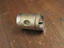 1937 1938 1939 1940 1941 1947 Ford Mercury Hurd Ignition Lock Cylinder Vintage