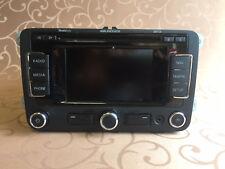 Skoda Amundsen RNS 310 RNS310 Navigation System HDD GPS RNS 510 V10 Maps Navi