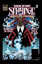 Doctor Strange Epic Collection: Afterlife (Epic Collection: Doctor Strange), Bus