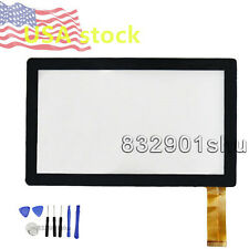 USA SHIP# 7 Inch New Touch Screen Digitizer for NeuTab N7S Pro Tablet +TOOLS 88U