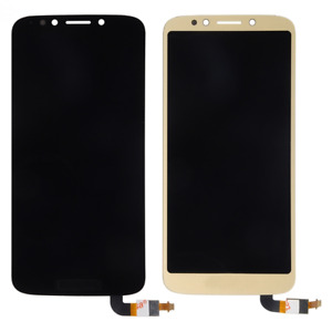 """LCD Screen For Motorola Moto E5 Play Go Display LCD Touch Screen Digitizer 5.3"""""""