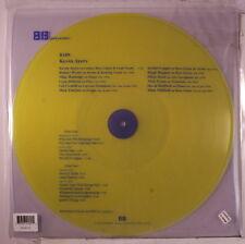 kevin ayers -  live BBC ,London - 1970  - coloured Vinyl LP