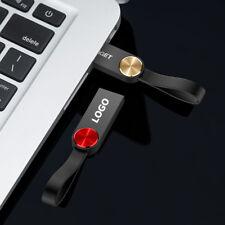 New MINI Keychain USB 2.0 Flash Drive Simple Storage Business Studio Pendrive