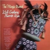 The Magic Band - 21st Century Mirror Men (Live Recording, 2005)