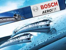 Bosch Aerofit Scheibenwischer Wischerblätter AF467 Fiat Ford Opel Volvo Mercedes