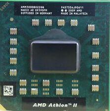 Amd Athlon Ii Dual-Core Mobile M300 Amm300Db022Gq 2.0Ghz Laptop Cpu S1 Processor