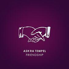 ASH RA TEMPEL - FRIENDSHIP  CD NEU