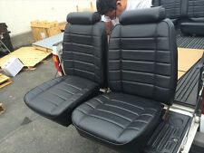 1978 Mustang II Upholstery Cover Kit - Front and Back seating area, New