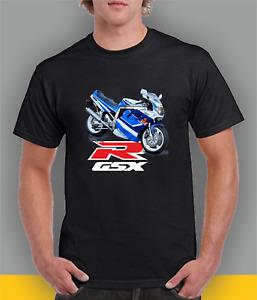 GSXR1100 inspired T-shirt, gift idea, classic motorbike
