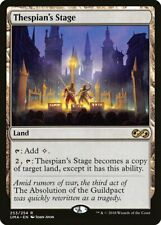 Thespian's Stage Ultimate Masters NM Land Rare MAGIC GATHERING CARD ABUGames