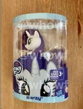 👀 Hasbro My Little Pony RARITY Vinyl Figure 👀 Fast Shipping